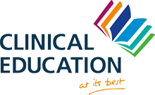 Clinical Education Centre logo