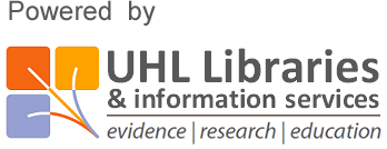 Powered by UHL library services